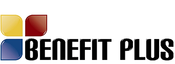 Benefit plus logo