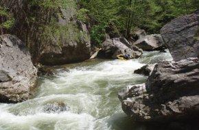 bulharske reky 2019